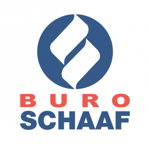 Logo buro Schaaf