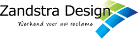 Logo Zandstra design